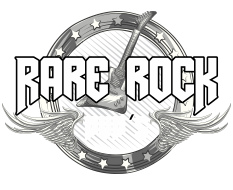 Rare Rock Dvds