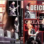 Deicide – Live New York 1997 DVD