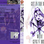 Get In The Ring With GN'R PURPLE dvd2 by @tjuh