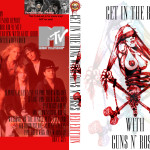 Get In The Ring With GN'R RED dvd1 by @tjuh