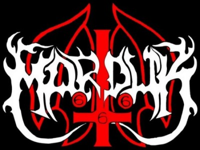 Marduk - Romania Of Rats DVD