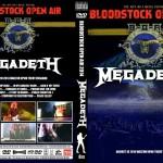 Megadeth – Bloodstock Open Air 2014 DVD