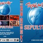 Sepultura – Live Rock In Rio 2013 DVD