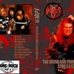 Slayer – Live San Francisco 1986 DVD