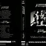 Accept & UDO – Video Collection DVD