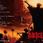 Deicide – Live Bucharest, Romania 2013 DVD