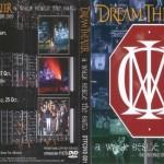 Dream Theater – A Walk Beside the Band DVD