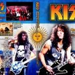 Kiss – Live River Plate Argentina 1994 DVD