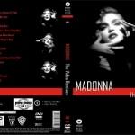 Madonna – The Video Remixes (4 DVDS)