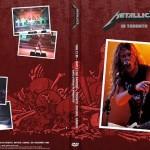 Metallica – Live Toronto,Canada 1986 (2Dvds)