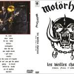 Motorhead – Live Les Vieilles Charrues 2008 DVD