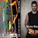 Ricky Martin – Live Vina Del Mar 2014 DVD
