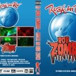 Rob Zombie – Live Rock In Rio Brazil 2013 DVD