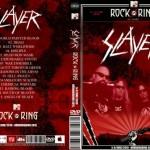 Slayer – Live Rock Am Ring 2010 DVD