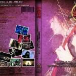 Slayer –  Woodstock, USA 1983+ Thrashing The World: The Live History DVD