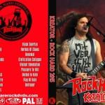 Kreator – Live Rock Hard Festival 2015 DVD