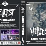 Faith No More – Live Hellfest 2015 DVD