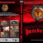 Hatebreed – Live Bloodstock 2012 DVD