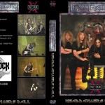 Iron Maiden – X Factour 1995 Headbangers Ball special