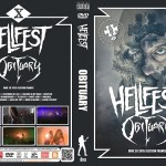 Obituary – Live Hellfest 2015 DVD