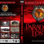 Paradise Lost – Live Bloodstock 2012 DVD
