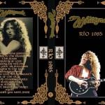 Whitesnake – Live Rock In Rio 1985 DVD