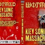 Wormed – Live Kiev Sonic Massacre 2012 DVD
