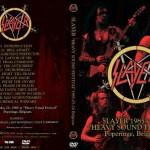 Slayer – Live At Dynamo 1985 DVD