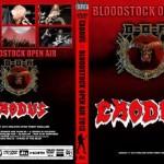 Exodus – Live Bloodstock Open Air 2013 DVD