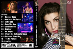 Amy Winehouse - Live at New Pop Festival 2004 DVD