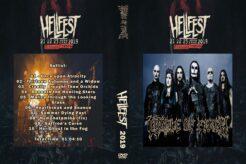 Cradle of Filth - Hellfest 2019 DVD