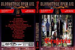 Brujeria - Live Bloodstock 2017 DVD