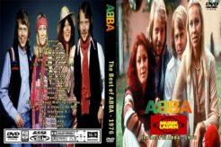 ABBA - Musikladen - The Best of ABBA 1976 DVD