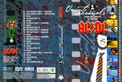 AC/DC- Uncut From VH1 1996 DVD