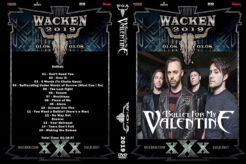Bullet For My Valentine - Wacken Open Air 2019 DVD