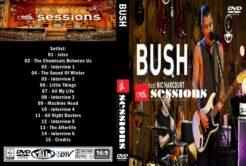Bush - Guitar Center Sessions 2011 DVD