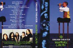 Dream Theater - New York 1997 DVD