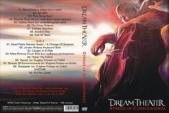 Dream Theater - New York 2004 - 2xDVDs