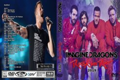Imagine Dragons - Live Rock In Rio 2019 DVD