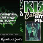 Kiss – Catman's Bits N' Pieces Vol 4 DVD