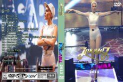 Jessie J - Live at iTunes Festival 2013 DVD