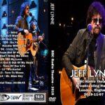 Jeff Lynne's – Live London England 2019 DVD