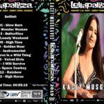 Kacey Musgraves – Lollapalooza 2019 DVD