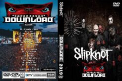 Slipknot - Live Download Festival 2019 DVD