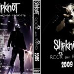 Slipknot – rock am ring 2009