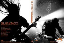 Slipknot - Live at Roskilde 2009 DVD