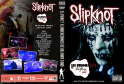 Slipknot - Eurockéennes de Belfort 2009 DVD