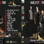 Halestorm – Open Air Gampel 2015 DVD