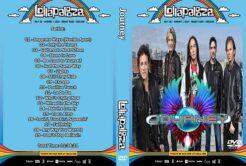 Journey - Lollapalooza Chicago2021 DVD