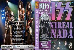 Kiss - Live at Forum De Montreal 1983 DVD